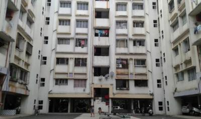 Gallery Cover Image of 1050 Sq.ft 2 BHK Apartment for buy in VishrantHousing, Vishrantwadi for 5750000