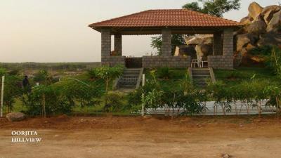 Oorjita Hill View
