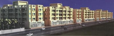 Gallery Cover Image of 560 Sq.ft 1 BHK Apartment for buy in Bhav Residency, Bhiwandi for 2500000