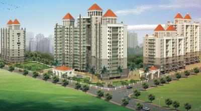 Gallery Cover Image of 1456 Sq.ft 3 BHK Apartment for buy in Tharwani Riverdale, Kalyan West for 8200000