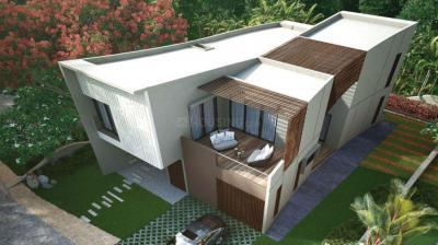 Gallery Cover Pic of Mahindra The Serenes Villa No 17