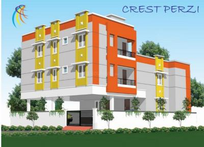 Gallery Cover Pic of Crest Perzi