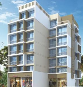 Om Sai Chhatra Residency