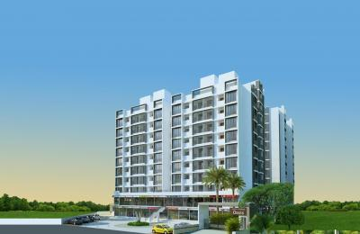 Gallery Cover Image of 1260 Sq.ft 2 BHK Apartment for buy in Sahajanand Oasis, Memnagar for 6500000