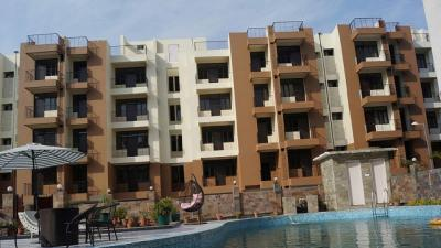 Gallery Cover Image of 1250 Sq.ft 2 BHK Apartment for rent in Forest And Hills, Viveka Nand Gram-Phase-I for 15000