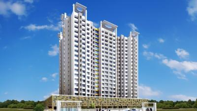 Gallery Cover Image of 990 Sq.ft 2 BHK Apartment for buy in Kukreja Chembur Heights II, Chembur for 19500000