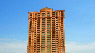 Gallery Cover Image of 3500 Sq.ft 4 BHK Independent Floor for rent in Hiranandani Gardens, Powai for 150000
