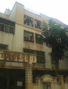 Gallery Cover Image of 350 Sq.ft 1 RK Apartment for rent in Laxmi Towhship-1, Kalas for 8000