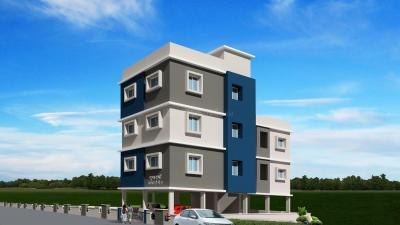 Gallery Cover Pic of Aniket Chavan & Associates Sukhvarsha Apartment