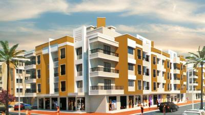 Gallery Cover Image of 565 Sq.ft 1 BHK Apartment for buy in Presidency, Boisar for 1700000