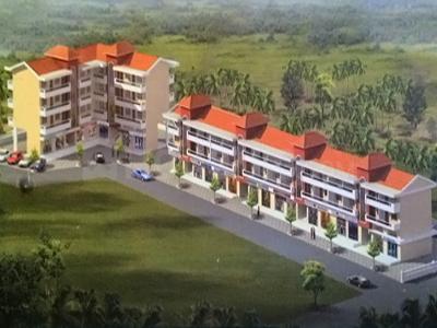 Gallery Cover Pic of Polji Sindhu Residency