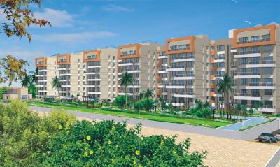 Gallery Cover Image of 1120 Sq.ft 2 BHK Apartment for buy in Raviraj Park Island, Yerawada for 9500000
