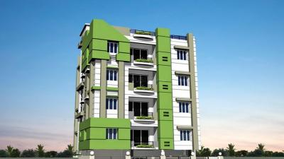 Gallery Cover Image of 625 Sq.ft 1 BHK Apartment for buy in Sai Darshan, Ulwe for 3712500
