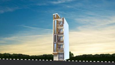 Gallery Cover Image of 160 Sq.ft 1 RK Apartment for rent in Binny BB Floor, Uttam Nagar for 7000