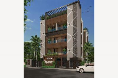 Gallery Cover Pic of India Builders Anandanikethan