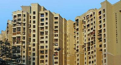 Gallery Cover Image of 680 Sq.ft 2 BHK Apartment for buy in Dudhwala Complex, Mumbai Central for 22500000