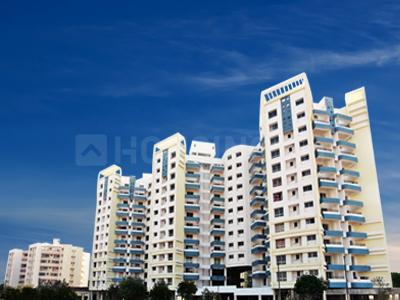 Gallery Cover Image of 1095 Sq.ft 2 BHK Apartment for rent in Indrayani, Talwade for 16000