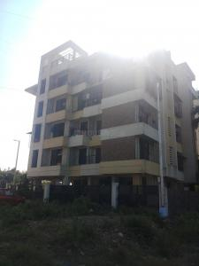 Gallery Cover Image of 720 Sq.ft 2 BHK Apartment for buy in Shubh Marigold Apartment, Ghansoli for 7300000