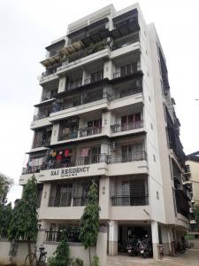 Gallery Cover Image of 970 Sq.ft 2 BHK Apartment for rent in Sai Residency, Kharghar for 18000