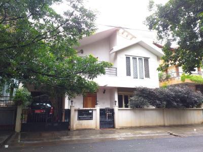 Gallery Cover Image of 550 Sq.ft 1 RK Independent House for rent in Rajarajeshwari Nilaya, RR Nagar for 5800