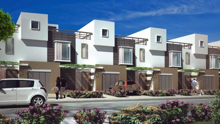 34363 Unitech Gulmohar Avenue By Unitech Limited In Perambur on New Avenue Floor Plans Eco House
