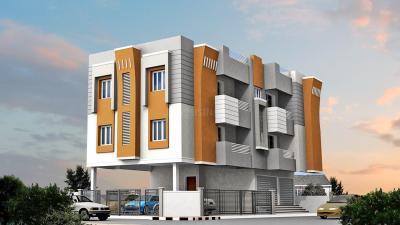 Er Deva Varsha Homes