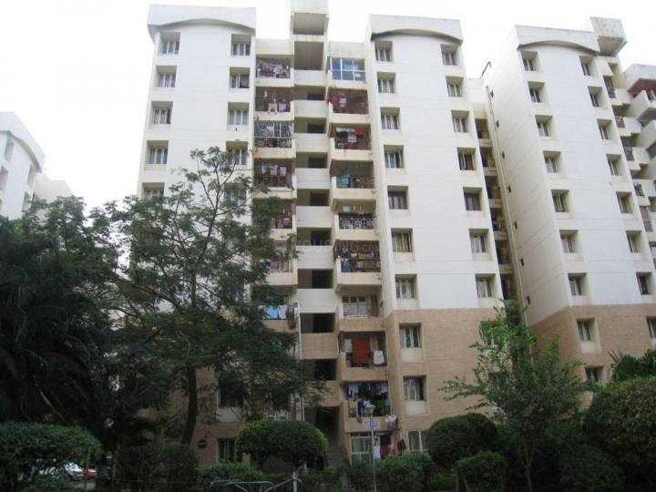 Project Image of 1500 Sq.ft 3 BHK Apartment for buyin Panchkula Extension for 7000000