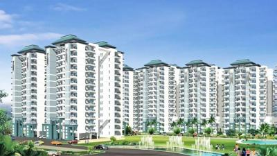 Gallery Cover Image of 1510 Sq.ft 2 BHK Apartment for buy in GPL Eden Heights, Sector 70 for 10700000