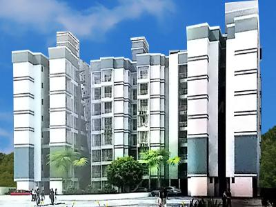 Gallery Cover Pic of Viva Meenakshi Heights Phase 1