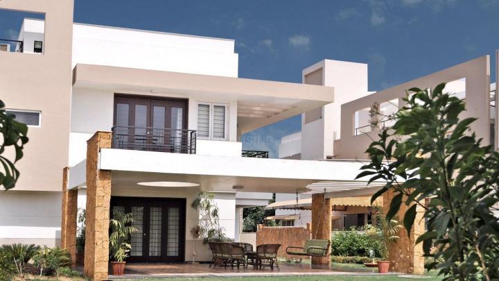 Gallery Cover Pic of Sarthav Abhishree Residency 2