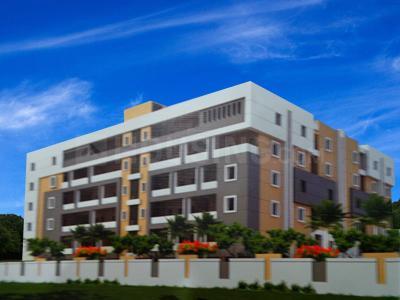 Sri Sai Anurag New Town