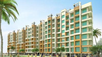 Gallery Cover Pic of Dipti Sky City Building 1 And 3