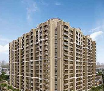 Gallery Cover Image of 756 Sq.ft 1 BHK Apartment for buy in JP Infra North Celeste, Mira Road East for 6500000