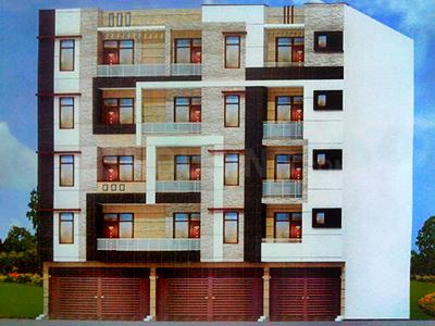 Gallery Cover Image of 1650 Sq.ft 3 BHK Apartment for rent in Shree Radhe Krishana Apartments, Bindapur for 27000