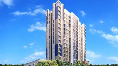 Gallery Cover Image of 650 Sq.ft 1 BHK Apartment for buy in Poddar Spraha Diamond, Chembur for 14500000
