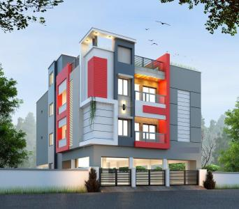 Gallery Cover Pic of MC Sree Sastha Homes