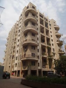 Gallery Cover Image of 560 Sq.ft 1 BHK Apartment for buy in Eisha Bella Vista, Kondhwa for 3200000