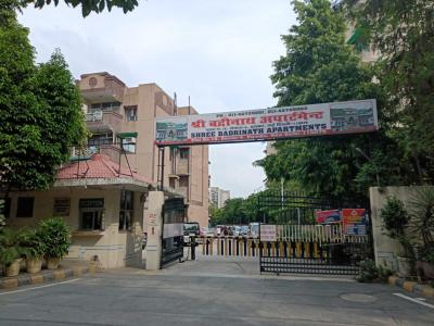 Gallery Cover Image of 2000 Sq.ft 4 BHK Apartment for rent in  Shree Badrinath Apartments, Sector 4 Dwarka for 37000