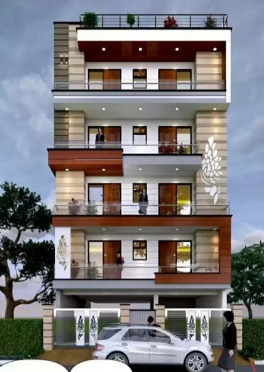 Gallery Cover Pic of Luxmi Greh Laxmi Homes