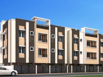 Tirupatiyar Saravana Apartment