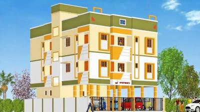 Gallery Cover Pic of UV Apartments Mullai Nagar
