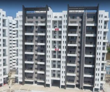Gallery Cover Image of 1190 Sq.ft 2 BHK Apartment for rent in Pethkar Siyona, Punawale for 18000