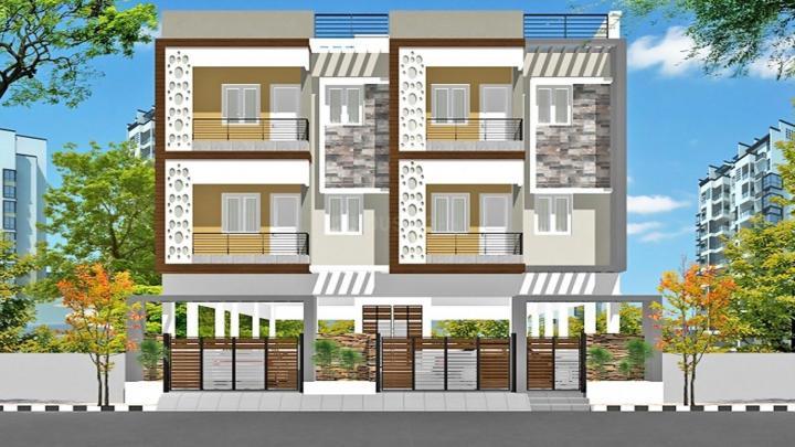VSV Vasantham in Palavakkam Chennai Price Floor Plans s