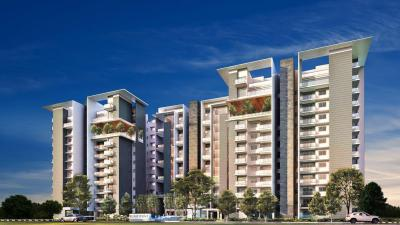 Gallery Cover Image of 790 Sq.ft 1 BHK Apartment for buy in East Point, Bellandur for 7500000