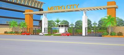 Gallery Cover Pic of Direct Sell Metro City