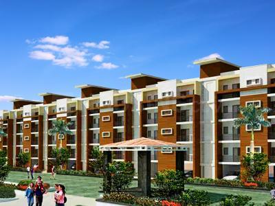 Eminent Vrindavan Holiday Homes