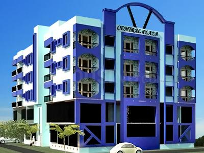 Gallery Cover Image of 1198 Sq.ft 3 BHK Apartment for buy in Central Plaza, Jadavpur for 7188000