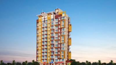 Gallery Cover Pic of Akash Arpan Residency