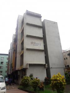 Gallery Cover Image of 1100 Sq.ft 2 BHK Apartment for rent in Kadambari Apartments, Sector 25 Rohini for 25000