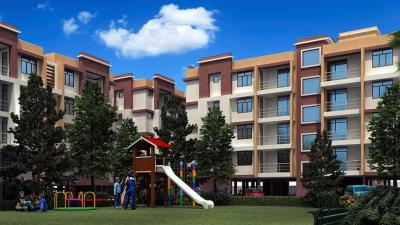 Gallery Cover Image of 2000 Sq.ft 3 BHK Apartment for rent in Pearls Paradise, Govind Vihar for 13500